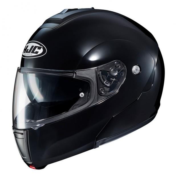 Шлем HJC C90 Metal Black