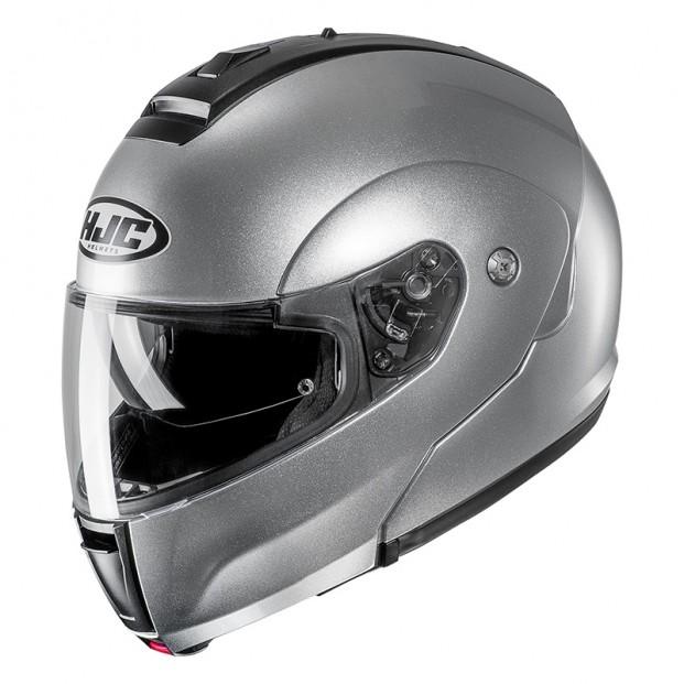Шлем HJC C90 Metal CR Silver