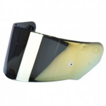 Визор LS2 FF353/FF320/FF800 зеркально золотой
