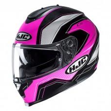 Шлем HJC C70 Lianto MC8