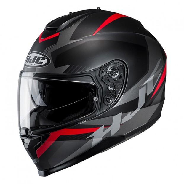 Шлем HJC C70 Troky MC1SF