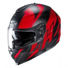 Шлем HJC C70 Boltas MC1SF