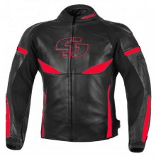 Куртка TSCHUL 890 black-red