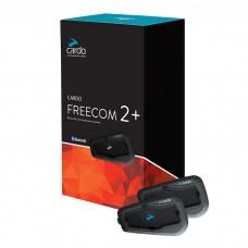 Интерком Cardo Freecom 2+ Duo