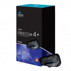 Интерком Cardo Freecom 4+ JBL