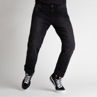 Джинсы Broger California Washed Black