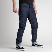 Джинсы Broger Ohio Raw Navy