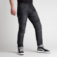Джинсы Broger Ohio Washed Black