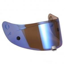 Визор HJC R-PHA-70 зеркально голубой