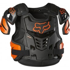 Черепаха FOX Raptor Vest 2020 orange