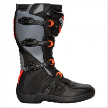 Ботинки IMX X-TWO black/orange/gray