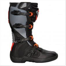 Ботинки IMX X-TWO black/orange/gray