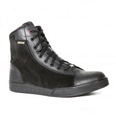 Ботинки REBELHORN TRAMP black с мембраной