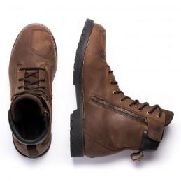 Ботинки Broger Alaska Vintage Brown