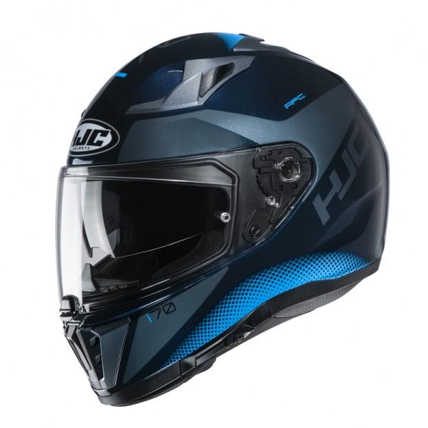 Шлем HJC I70 Tas MC2