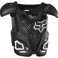 Защита панцирь FOX R3 BLACK