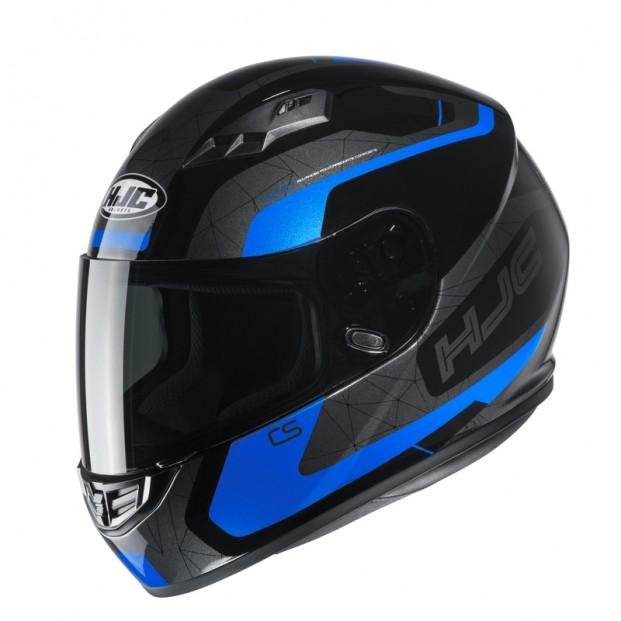 Шлем HJC CS-15 Dosta black blue