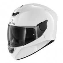 Шлем Shark D-Skwal 2 Blank White Azure
