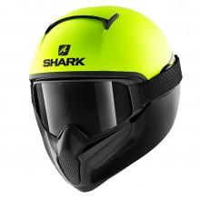 Шлем SHARK VANCORE 2 STREET NEON Yellow Black r.M