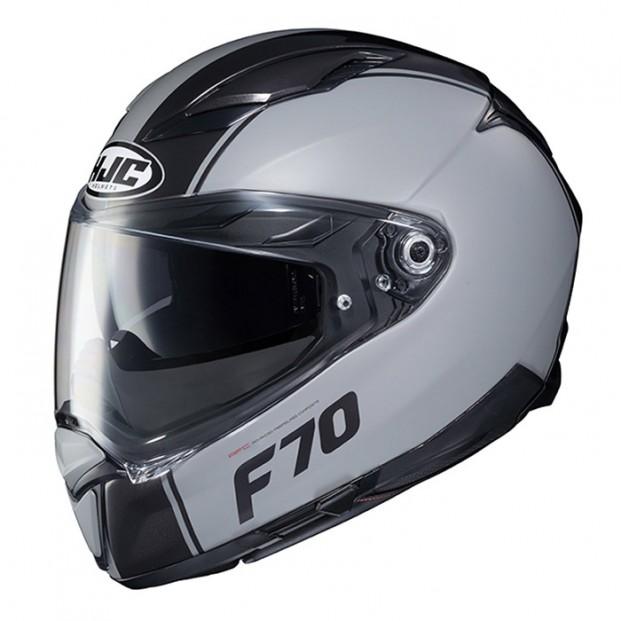 Шлем HJC F70 Mago MC5SF