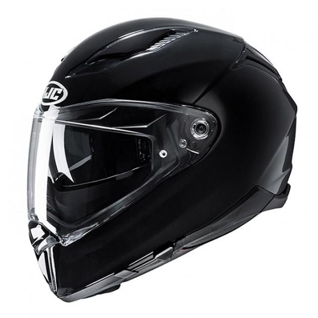 Шлем HJC F70 Metal Black