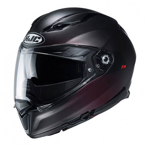 Шлем HJC F70 Samos MC1SF