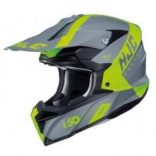 Шлем HJC i50 Erased MC4HSF
