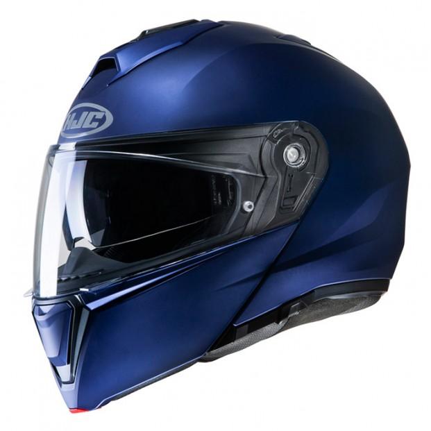 Шлем HJC i90 Semi Flat Metallic Blue