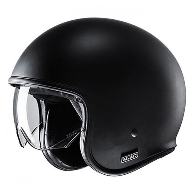 Шлем HJC V30 Semi Flat Black