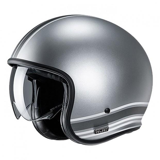Шлем HJC V30 Senti MC10SF
