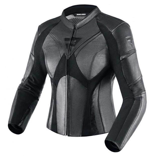 Куртка Rebelhorn Rebel Lady Black