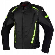 Куртка Ozone Pulse Black Flo Yellow