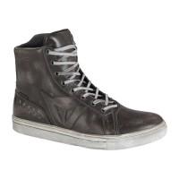 Ботинки Dainese Street Rocker D-WP Black