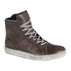 Ботинки Dainese Street Rocker D-WP Dark Brown