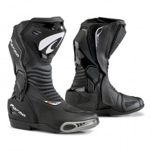 Ботинки Forma Hornet Black