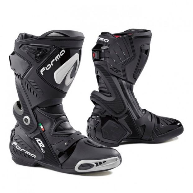 Ботинки Forma Ice Pro Black