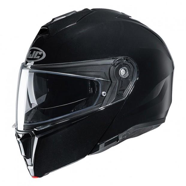 Шлем HJC i90 Metal Black