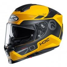 Шлем HJC RPHA 70 Shuky MC3SF