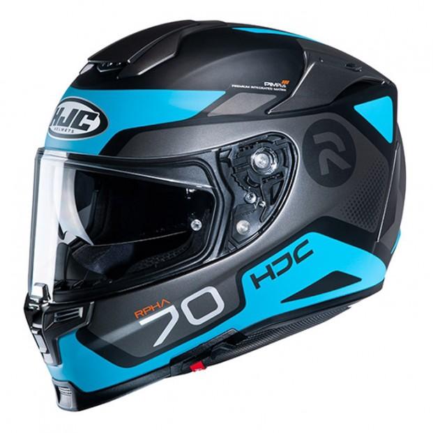 Шлем HJC RPHA 70 Shuky MC4SF