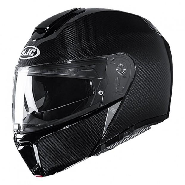 Шлем HJC RPHA 90S Carbon Solid Black