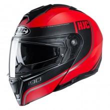 Шлем HJC i90 Davan MC1SF