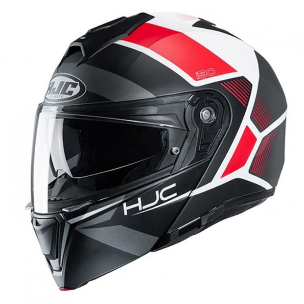 Шлем HJC i90 Hollen MC1SF