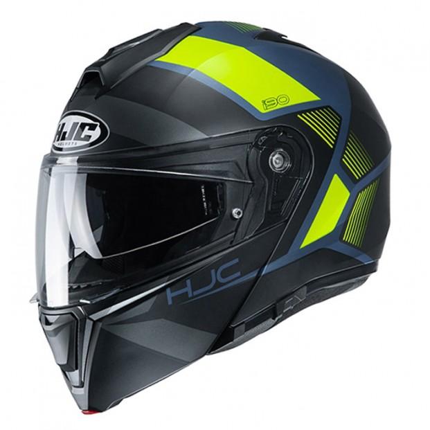 Шлем HJC i90 Hollen MC4HSF