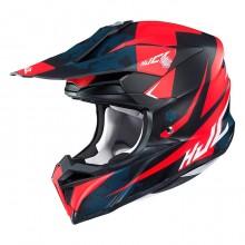 Шлем HJC i50 Tona MC1SF