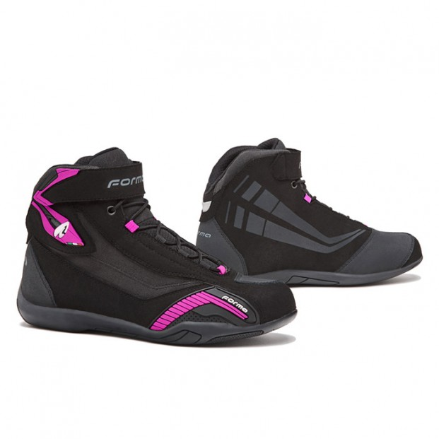 Ботинки Forma Genesis Lady Black Fuchsia
