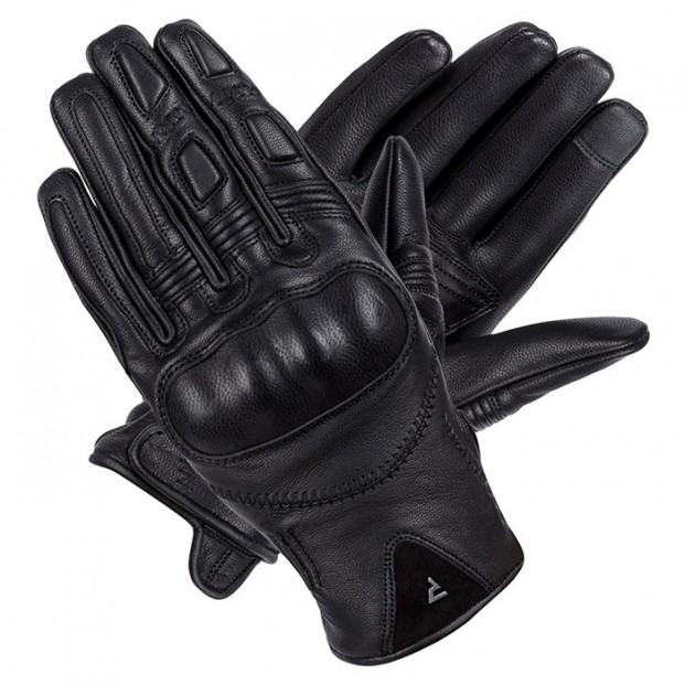 Перчатки Rebelhorn Thug II Lady Black