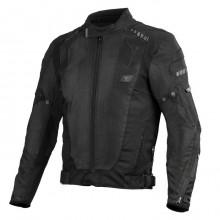 Куртка Seca Airflow II Black