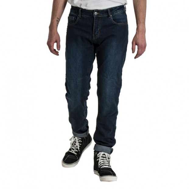 Джинсы Broger Florida Washed Blue
