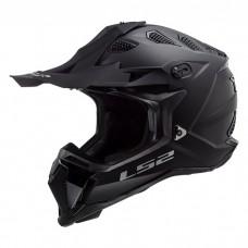 Шлем LS2 MX470 Subverter Noir Matt Black