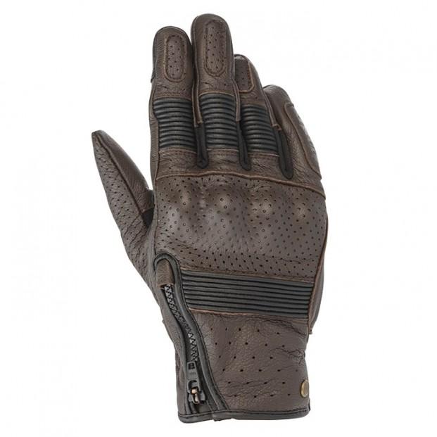 Перчатки Alpinestars Rayburn V2 Brown